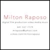 Milton Raposo