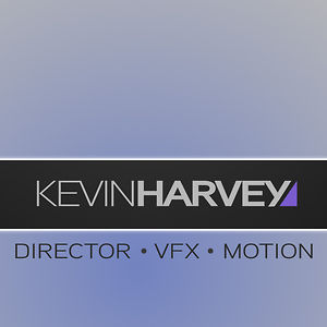 Profile picture for Kevin Harvey
