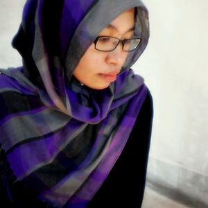 Profile picture for husna adlyna