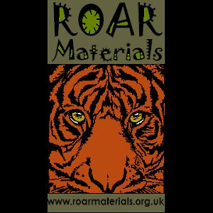 Profile picture for ROAR MATERIALS