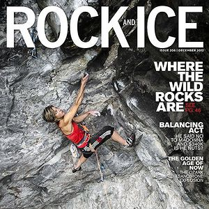 Profile picture for Rock &amp; Ice