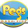 Pegs Magazine