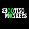 shooting monkeys