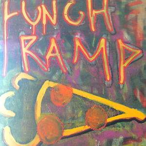Profile picture for lunch ramp gang