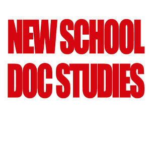 Profile picture for NEW SCHOOL DOC STUDIES