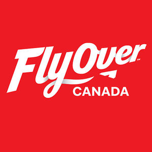 Profile picture for FlyOver Canada