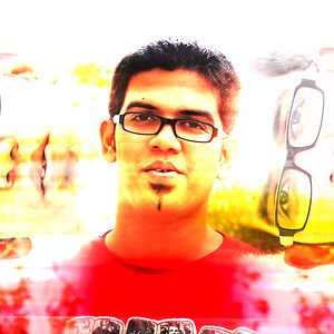 Profile picture for aniket pawar