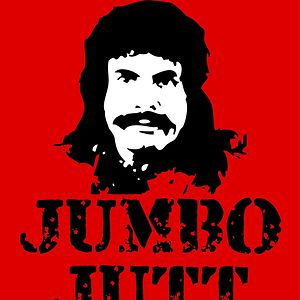 Profile picture for Jumbo Jutt