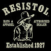 Resistol Hats
