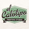 El Calotipo Printing Studio