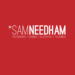 Profile picture for Sam Needham