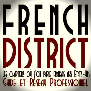 Profile picture for French District