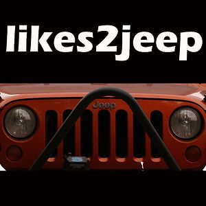 Profile picture for likes2jeep