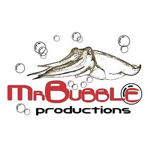 Profile picture for MrBubble Productions