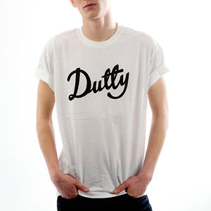 Profile picture for Shop Dutty