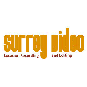 Profile picture for Surrey Video