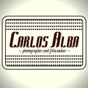 Profile picture for Carlos Alba