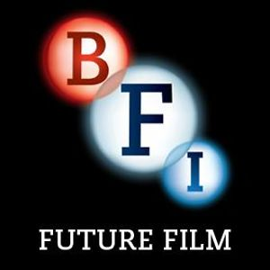 Profile picture for BFI Future Film