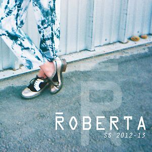 Profile picture for Roberta