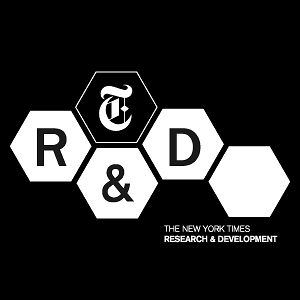 Profile picture for NYT R&D