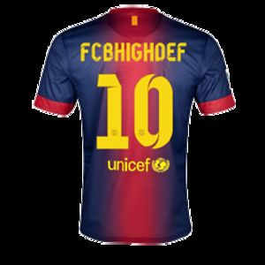 Profile picture for FCBHighDef