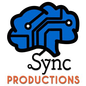Profile picture for Sync Productions