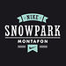 Nike Snowpark Montafon