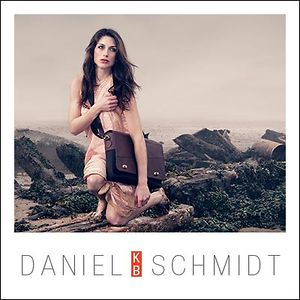 Profile picture for Daniel K.B. Schmidt