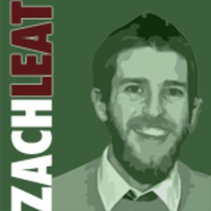 Profile picture for Zach Leatherman