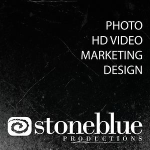 Profile picture for Stone Blue Productions