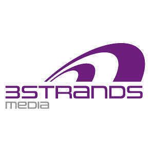 Profile picture for 3 Strands Media