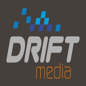 Profile picture for drift media