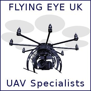 Profile picture for Flying Eye Uk