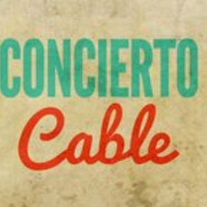 Profile picture for Concierto Cable