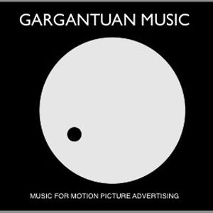 Profile picture for Gargantuan Music