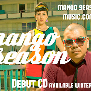 Profile picture for Mango Season Music