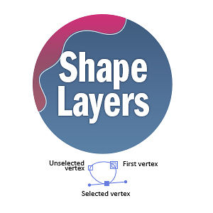 Profile picture for Shape Layers