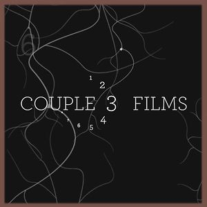 Profile picture for Couple 3 Films