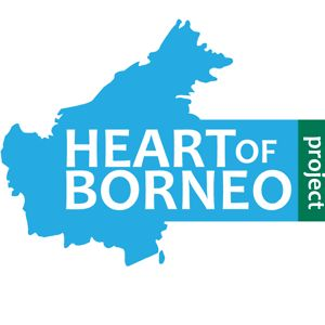 Profile picture for Heart of Borneo Project