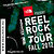 Reel Rock Film Festival Hungary