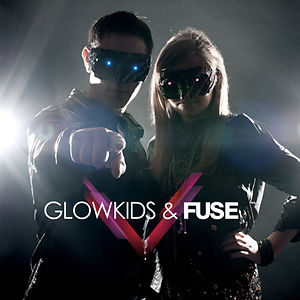 Profile picture for GLOWKIDS & FUSE