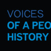 Voices of a People's History