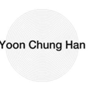 Profile picture for Yoon Chung Han