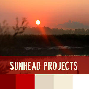 Profile picture for Sunhead Projects