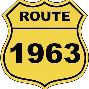 Profile picture for ROUTE 1963