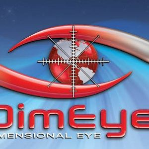 Profile picture for dim eye