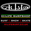 Hi-Life Surf Shop