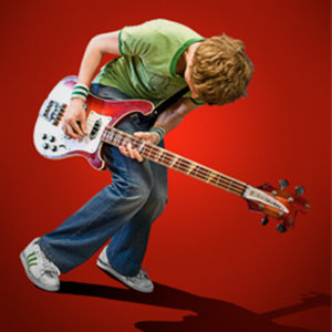 Profile picture for Scott Pilgrim The Movie