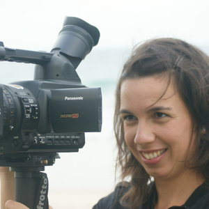 Profile picture for Camila Valença