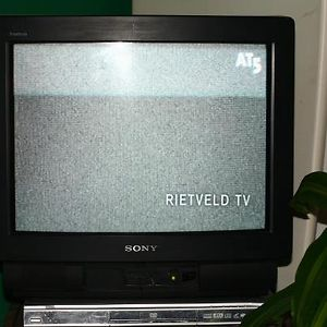 Profile picture for RIETVELD TV